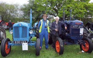 2016 Tractors z06