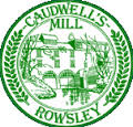 Caudwells Mill