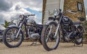 Colin Clemens bikes