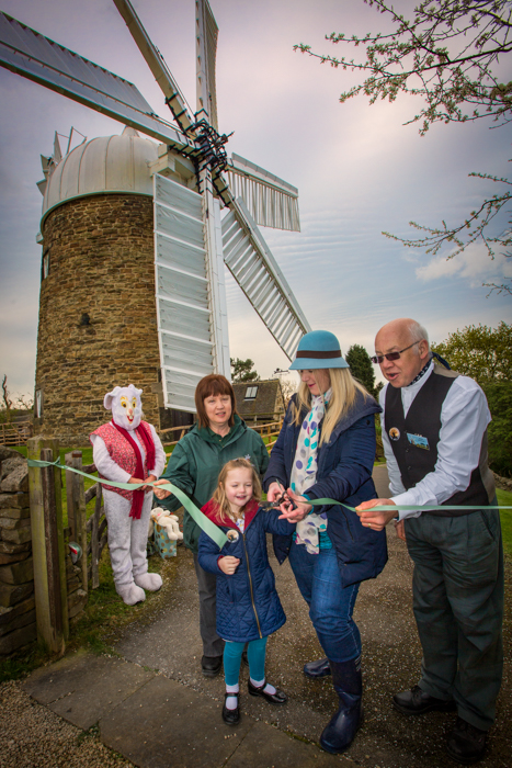 Heage Windmill Opening 2017 - Aleena Naylor 009