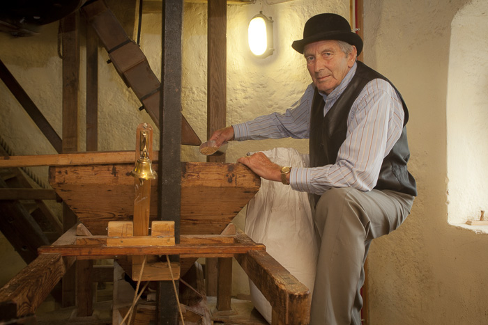 Heage Windmill Portraits 001