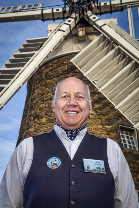 Heage Windmill Portraits 018