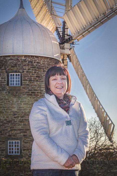 Heage Windmill Portraits 021