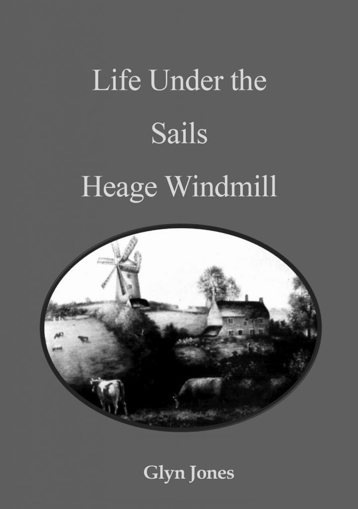 Life Under the Sails title page-1